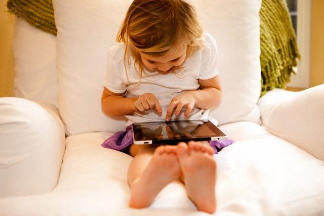 Smart Phones. Smarter Kids.