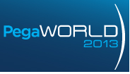 PegaWORLD 2013 – Customer Stories Sell…