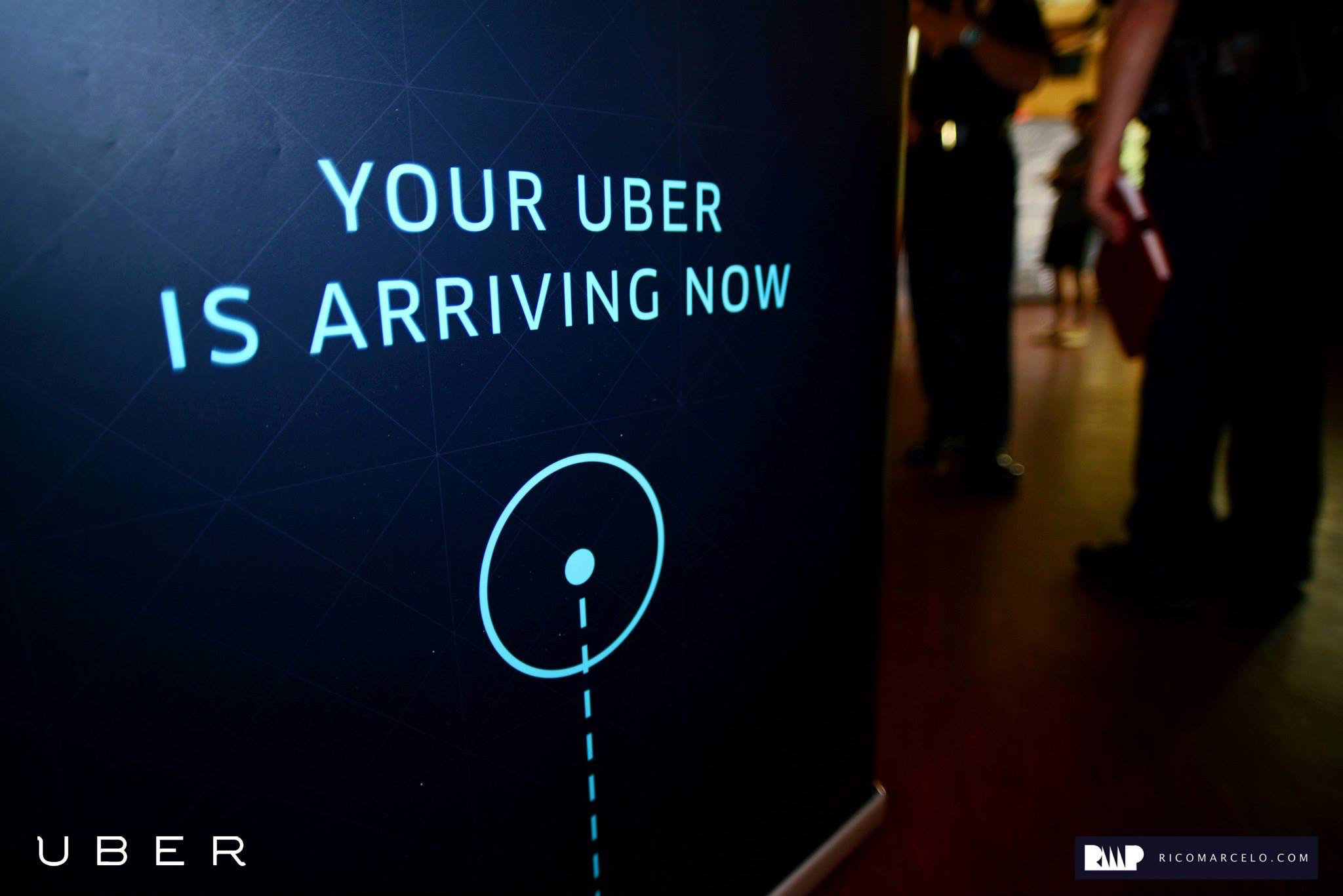 Re-imagining Customer Journeys, the Uber way